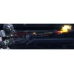 Furious Sniper Rifle