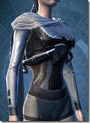 Headhunter Female Body Armor