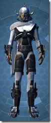 Headhunter - Male Front