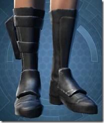Massassi Agent Imp Female Boots