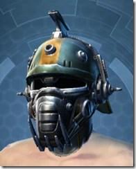 Massassi Hunter Male Helmet