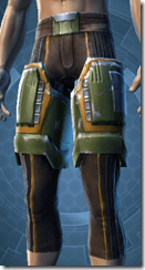 Massassi Hunter Male Legings