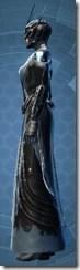 Massassi Inquisitor - Female Left
