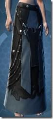 Massassi Inquisitor Female Legwraps
