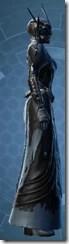 Massassi Inquisitor - Female Right