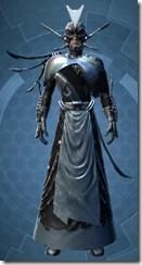 Massassi Inquisitor - Male Front