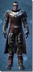 Massassi Knight - Male Front