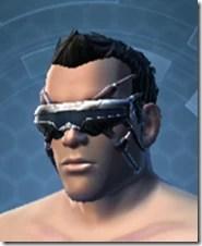 Massassi Knight Male Headgear