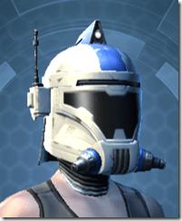 Massassi Trooper Female Helmet