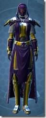 Massassi Warrior Dyed