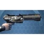 RK-4 Starforged Blaster Pistol*