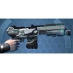 RK-7 Starforged Blaster*