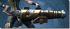 Raider's Cove Assault Cannon - Right