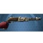 Raider's Cove Mender / Targeter Blaster Pistol / Offhand Blaster*