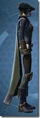 Raider's Cove - Female Right