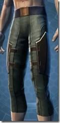 Raider's Cove Male Lower Robe