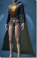Raider's Cove Male Vestments