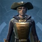 Raider's Cove Duelist / Force-healer / Force-lord