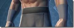 Raider's Cove Warrior Male Bracers