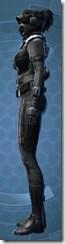Resurrected Agent Imp - Female Left