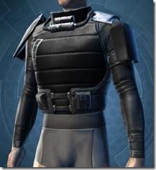 Resurrected Agent Imp Male Jacket