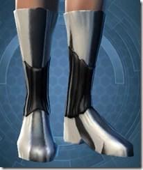 Resurrected Inquisitor Female Boots