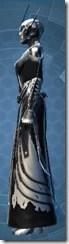 Resurrected Inquisitor - Female Left