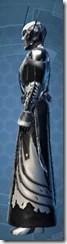 Resurrected Inquisitor - Male Left