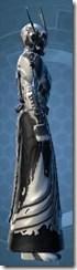 Resurrected Inquisitor - Male Right