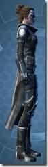 Resurrected Knight - Female Right