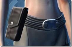 Resurrected Knight Female Waistcord