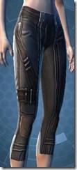 Resurrected Smuggler Pub Female Leggings