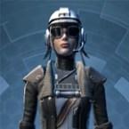 Remnant Resurrected Smuggler