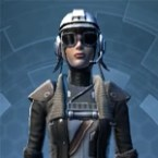 Resurrected Enforcer / Field Medic / Field Tech / Professional (Pub)