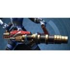 Revanite Combat Medic / Eliminator Assault Cannon