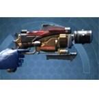 Revanite Enforcer / Field Medic / Field Tech / Professional Blaster Pistol / Offhand Blaster
