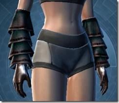 Revanite Inquisitor Female Gloves