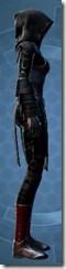 Revanite Inquisitor - Female Right