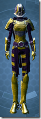 Revanite Knight Dyed