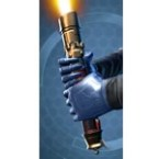 Revanite Challenger / Vindicator / War Leader / Weaponmaster Lightsaber / Offhand Saber