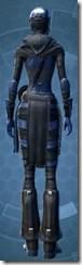 Revanite Smuggler - Female Back