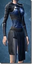 Revanite Smuggler Female Jacket