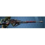 Revanite Field Tech / Professional Sniper Rifle