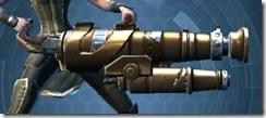 Sky Ridge Assault Cannon - Right