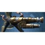 Sky Ridge Boltblaster / Med-tech Assault Cannon*