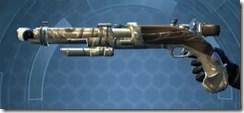Sky Ridge Blaster Pistol - Left