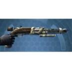 Sky Ridge Mender / Targeter Blaster Pistol / Offhand Blaster*