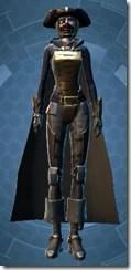 Sky Ridge Smuggler - Female Front