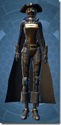Sky Ridge Smuggler - Female Front