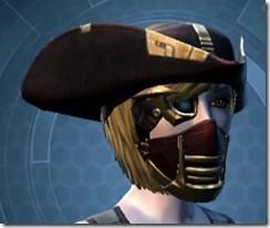 Sky Ridge Smuggler Female Headgear
